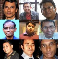 Bangladeshi government must act over killings and defend free speech