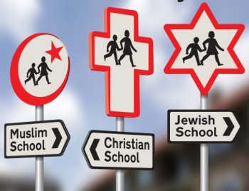 NSS: Efforts to better integrate religious minorities must include a reappraisal of faith schools