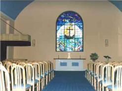 Crematoria should be religiously neutral and welcoming to all
