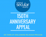 Help celebrate our 150th anniversary and support our appeal!