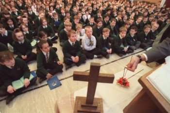 Open letter to Education Secretary: Government must respect children's rights and abolish collective worship requirement