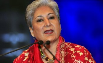 Raheel Raza to talk about universal human rights at 'Secularism 2016' conference