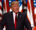 Donald Trump pledges to rollback American secularism
