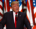 Donald Trump pledges to rollback American secularism