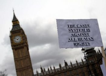 NSS accuses Government of showing contempt for Parliament and UK's international obligations on caste discrimination