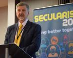Secularism 2016 Conference: Secularism 'on the frontline of the most important issue of our time'