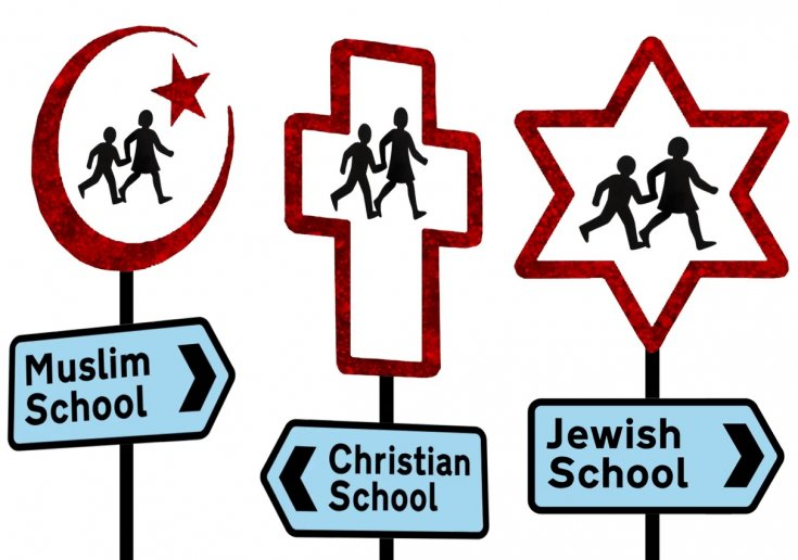 state funded faith schools Should faith schools be permitted to select their pupils on the grounds of faith   is a broad-based campaign coalition that seeks to ensure state funded schools.