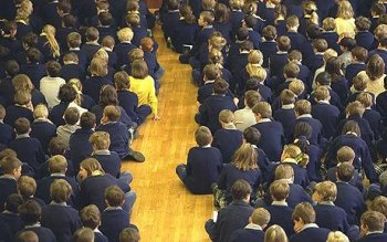 Campaigns against school worship gain momentum in Scotland and Northern Ireland