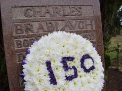 Commemorations held to celebrate NSS founder Charles Bradlaugh