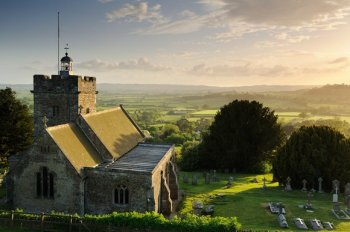 The biter bit: Church of England suffers from Chancel Repair Liability