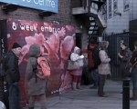 Channel 4's Dispatches reveals intimidating tactics of US-inspired anti-abortion campaigners