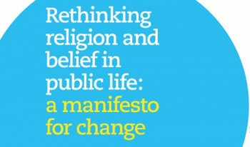 belief essay in religion society