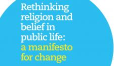 Britain's changing belief landscape requires a rethink of religion's public role