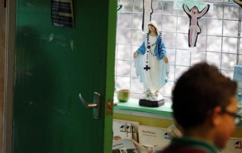 Ireland to consider banning schools from using religion in admissions