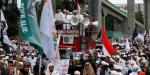 Indonesia police vow to block 'political' rally led by Islamists
