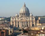 Final survivor resigns from Pope's commission on clerical abuse of minors