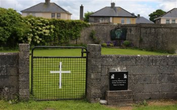 Mass grave full of children's remains at Catholic home reveals atrocities on a massive scale