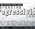 Defending Progressivism conference announced