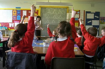 Keep education and religion separate to boost science attainment, study suggests