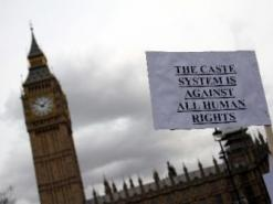 "Government finally launches consultation on caste discrimination, but only asks ""whether"" law should change"