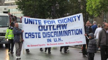Caste discrimination: Fear of upsetting religious groups must not impede social justice