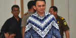 Jakarta governor Ahok found guilty of blasphemy against Islam - jailed for two years