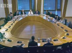 Four religious representatives appointed to Hebrides education committee