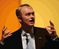 Was Tim Farron a secularist?