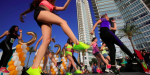 Iran bans Zumba classes for being 'un-Islamic'