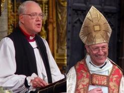 Church of England 'colluded' with sex abuse bishop and failed victims, says report