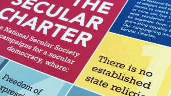 The Secular Charter