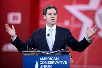 Sam Brownback: Trump's new man is no fan of religious freedom