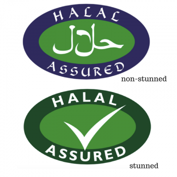 NSS calls for clearer labelling on halal meat