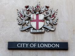 City of London asks for secular message at official dinner