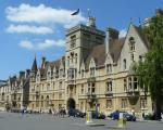 Student U-turn over Christian Union ban at Oxford College