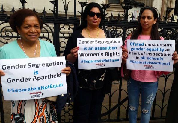 Gender segregated schools essay