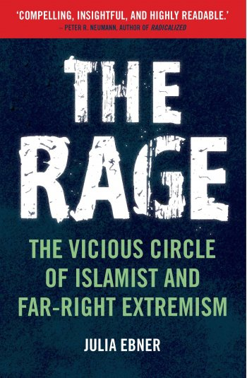 Book review: 'The rage: the vicious circle of Islamist and far-right extremism'