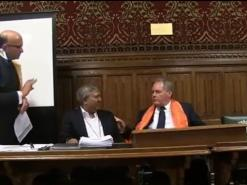 Charity Commission to investigate Hindu group over 'extremist' speaker