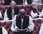 Cut bishop numbers in Lords, says panel chair, following NSS criticism