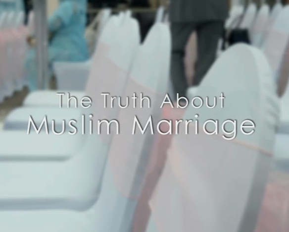 State recognition of Islamic nikah marriages is no way to