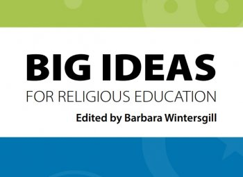Big ideas for religious education?