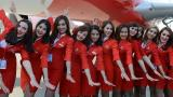 "Malaysian airlines' flight attendants' uniforms deemed ""too sexy"""