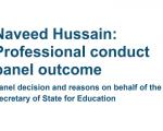 Head of unregistered Islamic school banned from teaching