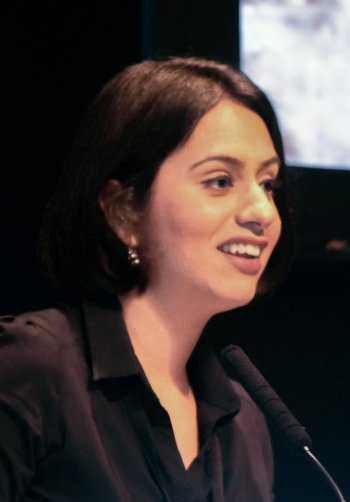 Why are journalists dancing to the Islamists' tune over Sara Khan?