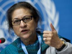 NSS pays tribute to Asma Jahangir
