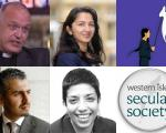 NSS announces shortlist for Secularist of the Year 2018