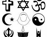 Majority of Britons see religious studies as unimportant
