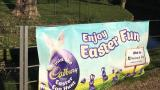 National Trust puts word 'Easter' back in title of its egg hunt