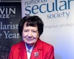 NSS mourns the loss of Baroness Turner