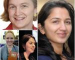 Seven women who refused to be silenced by religious bullies